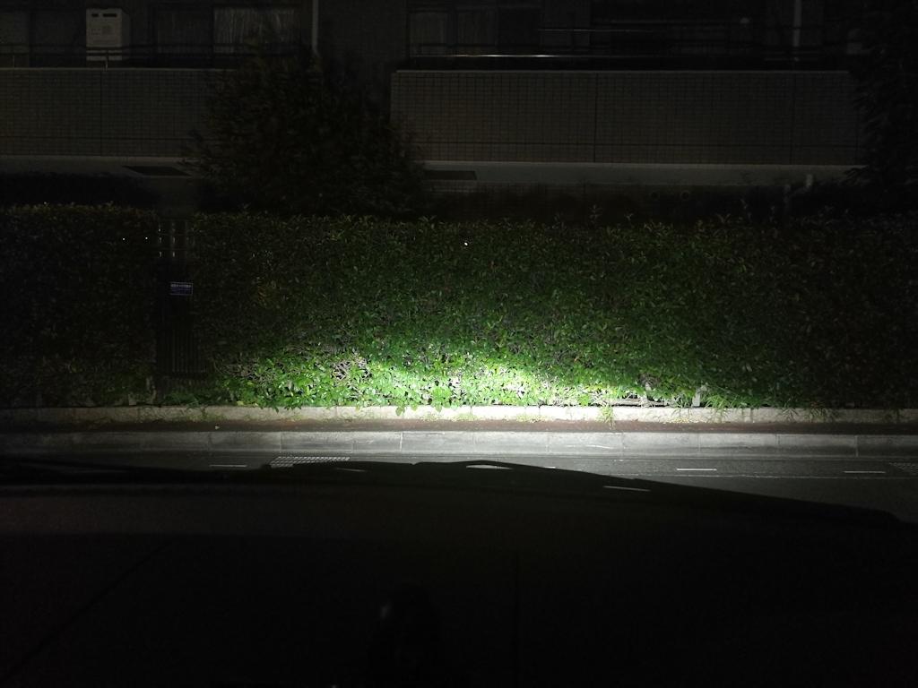 DY3W LED Low