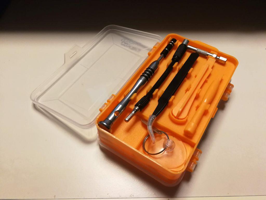 TREKOO 110in1精密ドライバーセット 98種ビット 多機能ツール スクリュードライバーセット U型 Y型 分解ヘラ プラス マイナス 修理工具 DIY パソコン iPhone 時計