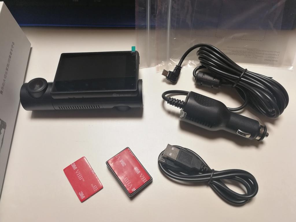 COOAU ドライブレコーダー
