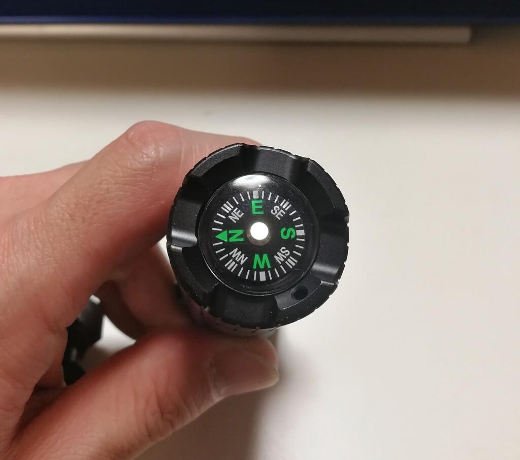 自転車用ライト付きドライブレコーダー